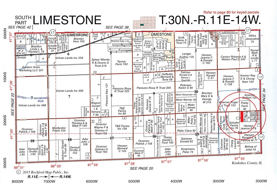 10 Ac Lot Limestone Cropped
