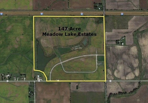 147 Ac Meadow Lake Estates