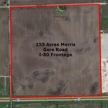 155 Acres Gore Road