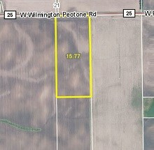 Wilmington Road 15 Acres