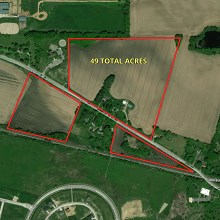 49 Ac Elgin Development Site