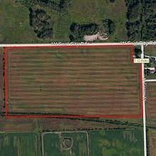 47 Acre Braidwood Development Site