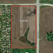 34 Ac Frankfort Square Development Site