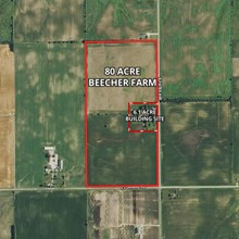 80 Acre Beecher Farm