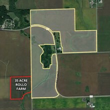 35 Acre Rollo Farm Section 22
