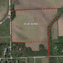 Wilmington 25 Acres Commercial