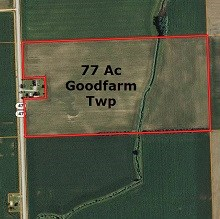 77 Acre Goodfarm Township