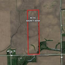 40 Acre Barr Farm