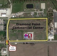 Diamond Point Commercial Center