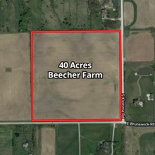 40 Acre Beecher Farm