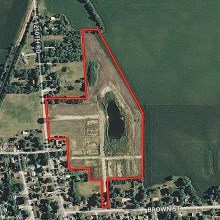 23 Ac Earlville Settler's Grove Development Site